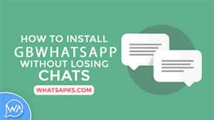 How to Recover old WhatsApp Chat Data thumbnail