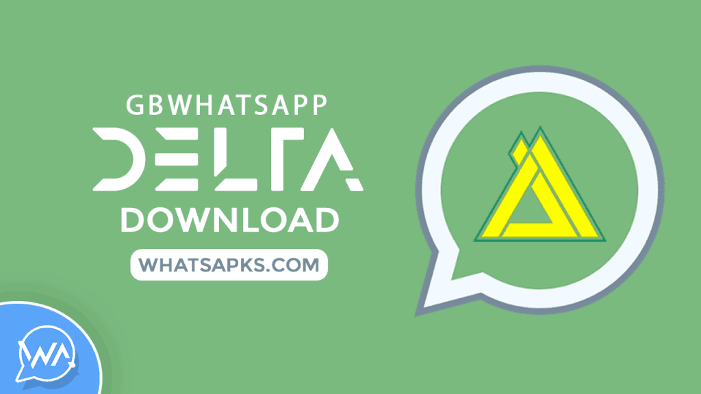 gbwhatsapp delta apk download