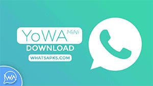yowhatsapp mini thumbnail