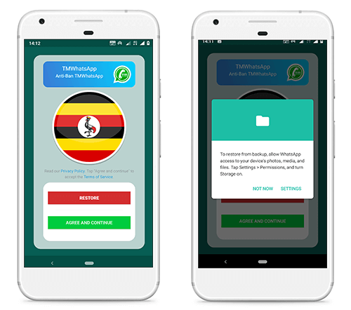 TMWhatsApp APK 7.60 Download Latest (Anti-Ban) 2020 1